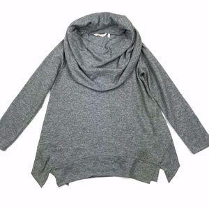 Soft Surroundings Tunic Sweater XS